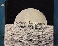 When the Ocean Met the Sky