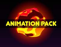 Animation pack