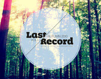 LastRecord