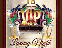 Luxury Night