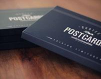 """Postcards """"La Papelera de Reciclaje"""""""