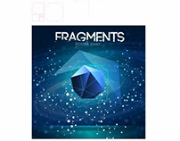 cd cover for Fragments band