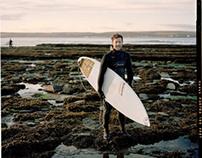 Surfing: UK