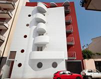 Housing, Bitonto