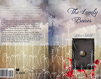 The lovely bones book jacket