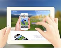 SkyPro Online Presence