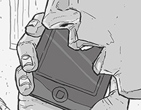 Broken Storyboards