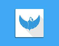 DailyUI. App Icon.