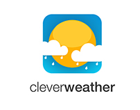 Clever Weather - iOS App