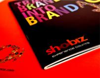 Brand Identity Shobiz