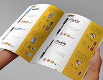 Catálogo BIC Ecuador 2013