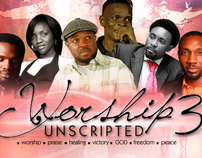 Worship Unscripted