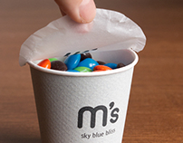 Cup of m's