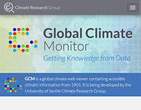CLIMATE RESEARCH GROUP