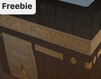 Kaaba | Freebie