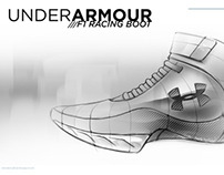 Under Armour Racing
