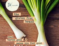 LIV Foods Brand Book