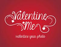 Valentine Me