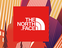 The North Face 秋冬开练