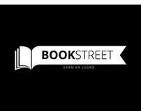BookStreet Logo Redesign