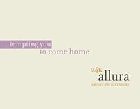 Allura 24K residences