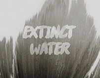 Extinct Water