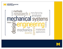 Mechanical Engineering at University of Michigan