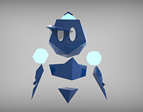 Polyseum - Damage++ Character