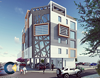 Apartment Building 5