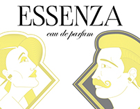 Essenza - Packaging for the contest One More Pack 2016