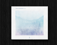 Wanderer ― album design