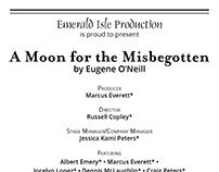 """A Moon for the Misbegotten"" Program"
