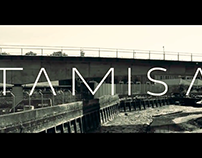 Video Clip // Tamisa - Warless Soldier