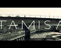 Video Clip // Tamisa - Warless Soldier