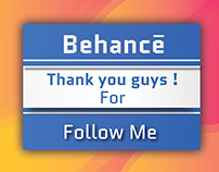 Thank you my folowers