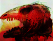 Raptor in Animo