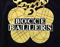 """Sony Music """"Bocce Ballers"""""""