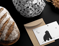 b&ars   bakery & art space