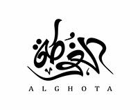 ALGHOTA TYPOGRAPHY