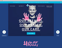 BayCare Time Out Campaign