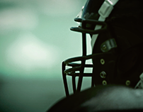 Football Helmet Fitting
