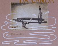 o menino da canoa