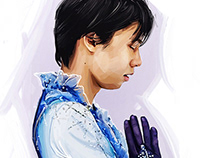 Figure Skaters pt. 2