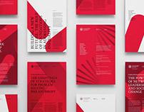 Stanford PACS  / Rebrand