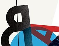 Composition K12 - Bauhaus Art as Life *Winner*