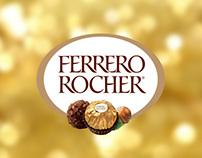 Ferrero Rocher Facebook App