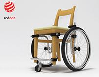 Wheel+Chair