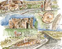 Landscape Interpretation Concepts