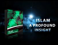Ad on website (Quraan)