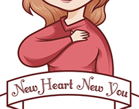 New Heart, New You